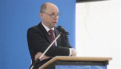 Boj o nejvyšší post Energetického regulačního úřadu graduje, odvolaný šéf se obrátil na Ústavní soud