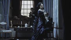RECENZE: Podivuhodný případ pana Holmese. Londýnské záhady s příměsí kokainu
