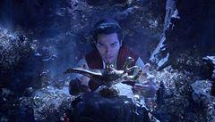 Pohřbí nového Aladina Will Smith jako děsivý digitální džin? Fanoušci si stěžují na sociálních sítích