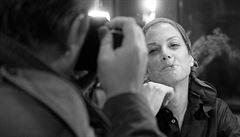 RECENZE: 3 dny v Quiberonu na Das Filmfestu. Herečka zamotaná v pavučině