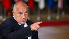 Bulharsko se přihlásí do 'čekárny na euro' koncem dubna, uvedl premiér Borisov