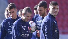 Hráči si už nepamatují Československo. Oba týmy potřebují vyhrát, vědí trenéři