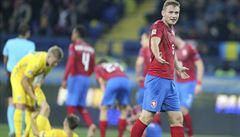 Čeští fotbalisté si v žebříčku FIFA opět pohoršili, klesli na 48. příčku