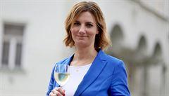 Kdo je nová primátorka Brna Vaňková? Kariérní zastupitelka, advokátka a milovnice divadla
