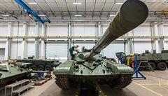 Symbol české armády. Vojenské vozy vyjíždějí z Kopřivnice přes sto let