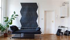 Jak bydlí designéři: Životní sloh aneb Umění do každého bytu