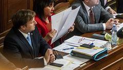 Schodek rozpočtu ke konci srpna stoupl na 15,4 miliardy korun. Loni byl v přebytku díky penězům z EU