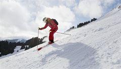 'Zimní království.' Wilder Kaiser nabízí přes 280 kilometrů sjezdovek