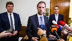 Zdanění prázdných bytů ani analýza z elektroměrů nebude, shodla se pražská koalice