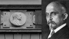 Vznik Československa: Alois Rašín stejně jako T. G. Masaryk