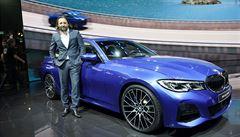 BMW kvůli koronaviru zruší 6000 pracovních míst, automobilka propouští poprvé od roku 2008