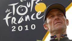 Armstrong se chce znovu ukázat na Tour. Neuctivé, zuří šéf cyklistiky