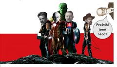 CK Telegraf: 'Přijďte všichni za námi na Václavák!!!' Před 100 lety zrodilo Československo