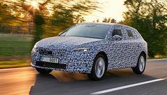 Nová Škoda Scala bude mít v nabídce pět motorů, na trh vstoupí příští rok