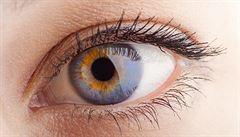 Oční lékař často odhalí nemoc, o níž pacient nevěděl