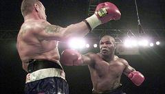 Mike Tyson o svých začátcích: Trenér mě přinutil, abych se cítil jako nula, udělal ze mě zvíře