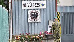 Táborští vojáci se kvůli padlým kolegům poprali na diskotéce. Jeden měl napadnout i policistu