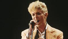 Druhá dekáda retrospektivy Davida Bowieho je završena