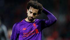 Barcelona postupuje v Lize mistrů do osmifinále, Liverpool padl v Bělehradu
