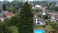 Vánoční strom na Staroměstském náměstí bude z Liberecka