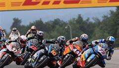 Stát nakonec ustoupil. Na pořádání motocyklové GP v Brně dá 65 milionů korun
