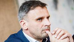 Bývalý hejtman Zimola se stal starostou Nové Bystřice, návrat do vrcholné politiky zatím neplánuje