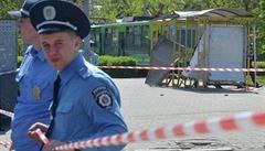 Čečenec, hledaný pro vraždu novináře v Moskvě, zatčen na Ukrajině