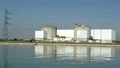 'Ohrožení národní bezpečnosti.' Hackeři získali data o francouzských jaderných elektrárnách
