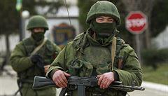 Protlačují zájmy Ruska silou, umírají okolo nich novináři. Žoldáci Vagnerovy skupiny však nejsou oficiálně nikde