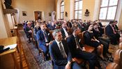 The Vision - Prague 2050 conference addressed the quality and comfort of living or living in ...