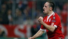 Facka novináři byla špatná. Ribéry se omluvil za napadení