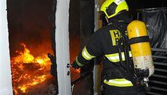 Počet požárů loni výrazně stoupl i kvůli extrémnímu suchu, zahynulo 95 lidí