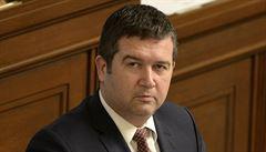 Zemanovy útoky na státní zástupce jsou neakceptovatelné, řekl Hamáček. Odmítl je i Kubera