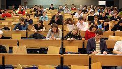 Pražské vysoké školy mohou začít čerpat až 2 miliardy z EU