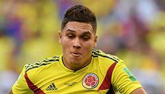 Kvůli vlastnímu gólu kdysi v Kolumbii zabili fotbalistu. Teď tam po dalším stříleli