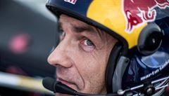 Šonka v poslední sezoně Red Bull Air Race dojel opět na bedně, v Kazani skončil třetí