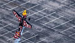 Napínavé letecké závody Air Race kvůli nízkému zájmu letos skončí