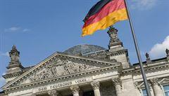 Německá ekonomika ve čtvrtletí klesla o 0,2 procenta. Poprvé od roku 2015
