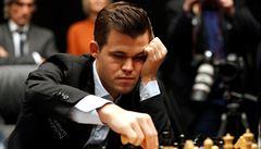 Turnaj norského génia? Carlsen Invitation je zatím festivalem promeškaných šancí