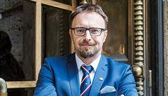 Novým superúředníkem jmenovala vláda náměstka Petra Hůrku z ministerstva práce