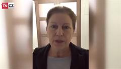 Babišova exmanželka mluvila se švýcarskými novináři. Syna vyzpovídat nesměli