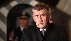 Městský úřad v Černošicích zahájil správní řízení s Babišem, kvůli údajnému střetu zájmů