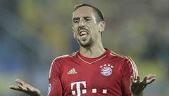 Bayern senzačně prohrál v Borisově, Čech neinkasoval