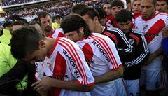 Skandál v Argentině: zneužívali mladé fotbalisty ve slavných klubech?
