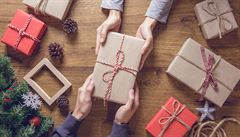 Velká vánoční soutěž s Lidovkami - přehled dárků