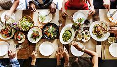 Šestihodinová večeře jako umění o 50 chodech. Je tohle budoucnost gastronomie?