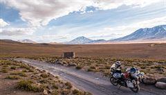 NOMÁDI: 10 míst, kam si musíte zajet na motorce