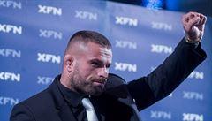 Šok na MMA scéně. Vémola odchází z organizace XFN, ta mu vyhrožuje právníky