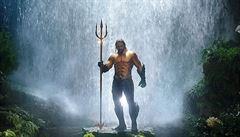 Filmové premiéry: Pavoučí hrdinové se v souboji postaví vládci Atlantidy