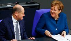 Německo bude mít příští rok opět rozpočet bez deficitu. Už pošesté v řadě